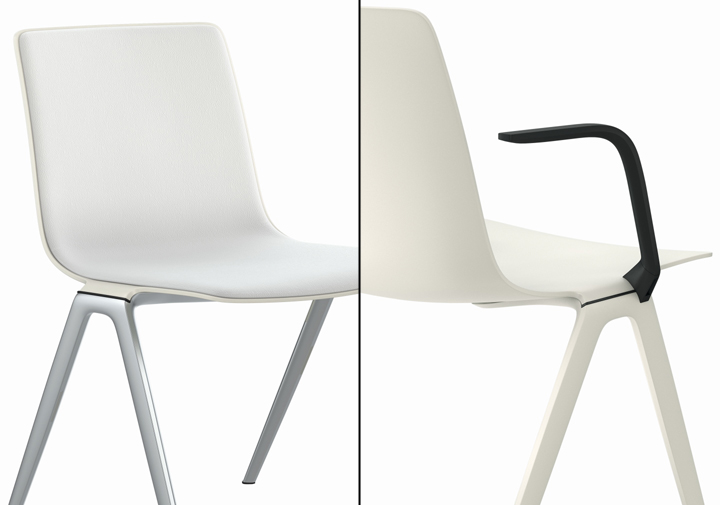 A-Chair by jehs+laub for Brunner » Retail Design Blog