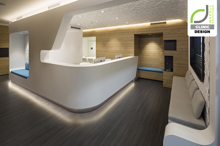 Clinic design! a & r plastic surgery by base architecture brisbane