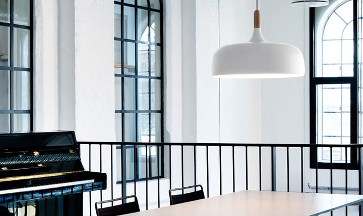 » Acorn Pendant Lamp By Atle Tveit For Northern Lighting