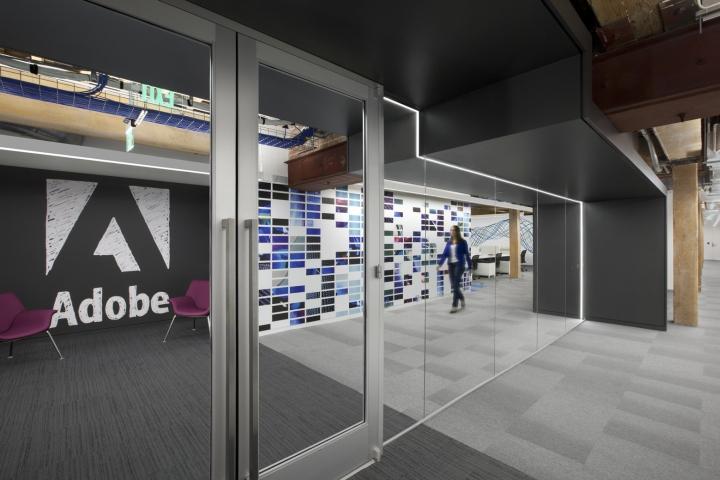 Adobe 410 Townsend by Valerio Dewalt Train Associates San Francisco Adobe 410 Townsend by Valerio Dewalt Train Associates, San Francisco