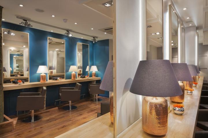 Lifestyle retail design blog - Salon desing ...