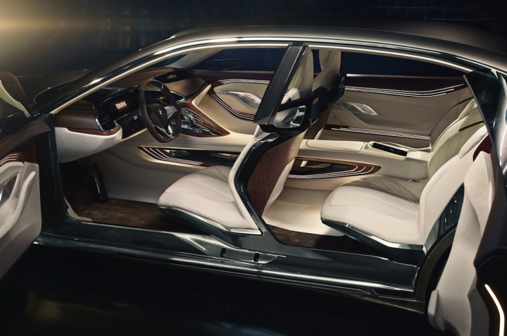 Selectism 2014 04 21 Bmw Concept Car Vision Future Luxury Complete With Augmented Reality Display
