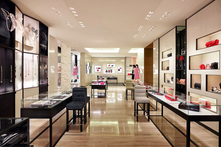 Peter Marino 187 Retail Design Blog