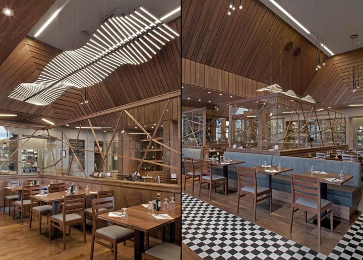 Dunne crescenzi italian restaurant by ghinlon kildare
