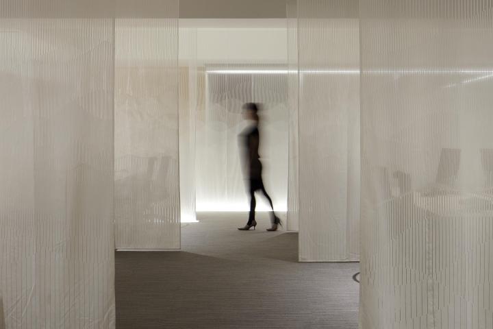 187 K And K Company Office By Isaku Design Tokyo Japan