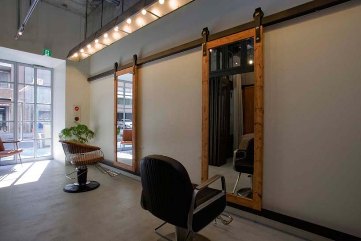 187 Ki Se Tsu Hair Salon Amp Esthetic Salon By Iks Design
