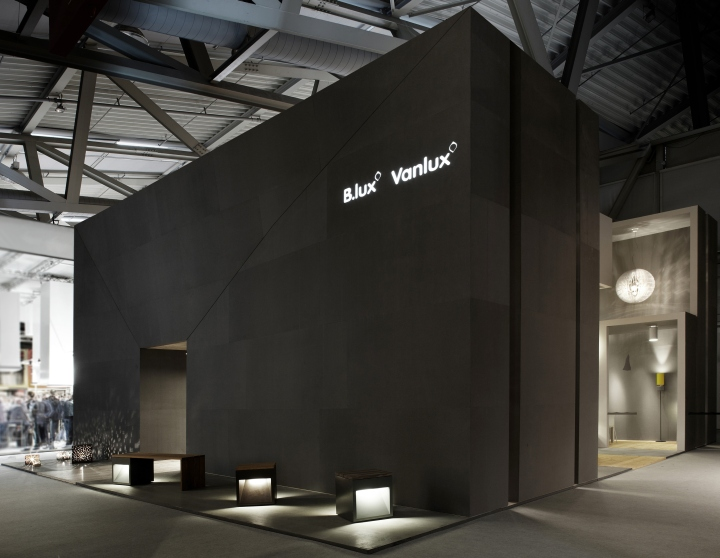 light building 2014 frankfurt by david abad. Black Bedroom Furniture Sets. Home Design Ideas