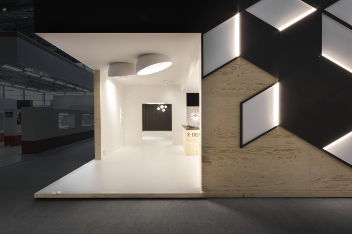 light building 2014 frankfurt delta light retail. Black Bedroom Furniture Sets. Home Design Ideas