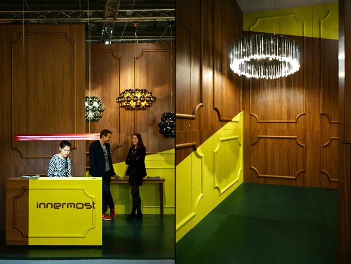 Light Building 2014 Frankfurt Innermost by Stone Designs 02 Light + Building 2014 Frankfurt – Innermost by Stone Designs