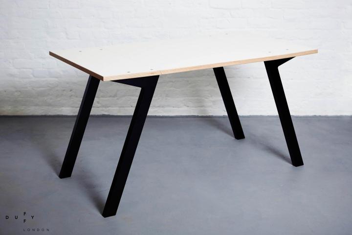Mk1 Transforming Coffee Table Wood Mini By Duffy London Retail Design Blog