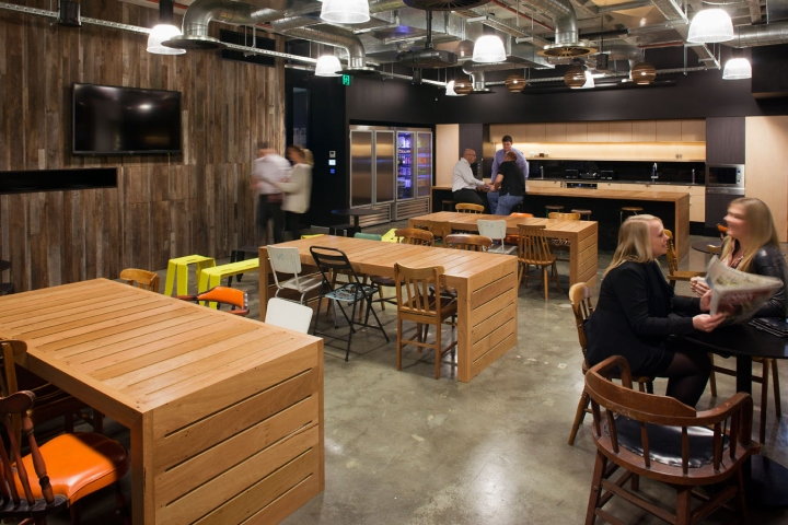 Norman disney young office by mkdc perth australia for Design office environment