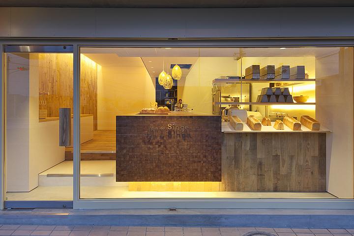 Osaka Retail Design Blog