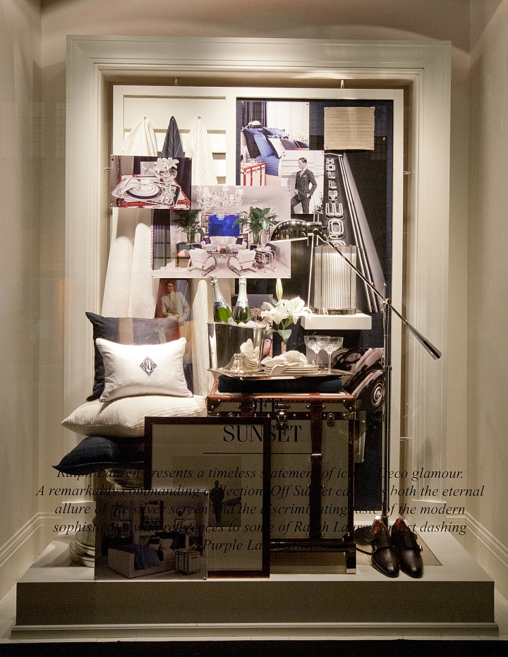Ralph Lauren Home Outlet
