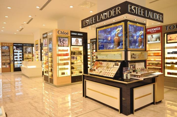 Sevil Shop By Yaman Kurt Interior Design U0026 CEVIZOGLU MAGAZACILIK, Turkey