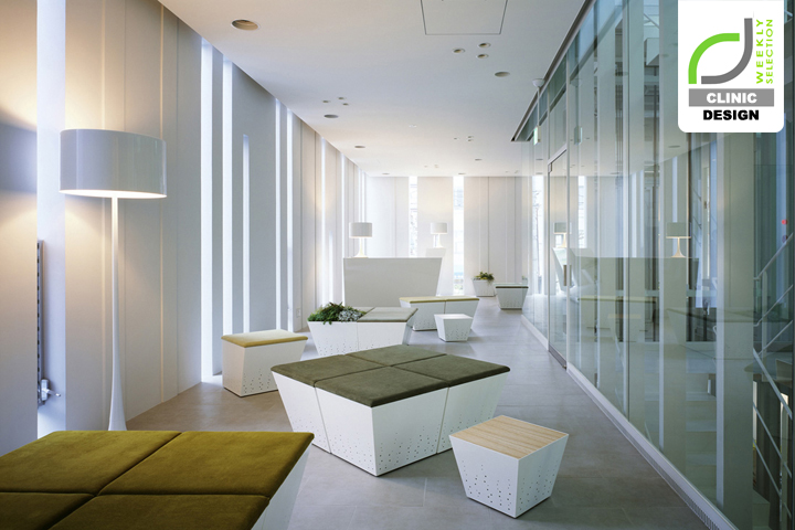 Japanese office design Small Office Tclinic By Suppose Design Office Hiroshima Japan Retail Design Blog Clinic Design Tclinic By Suppose Design Office Hiroshima Japan