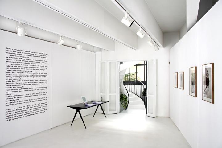 10 Corso饰品店设计