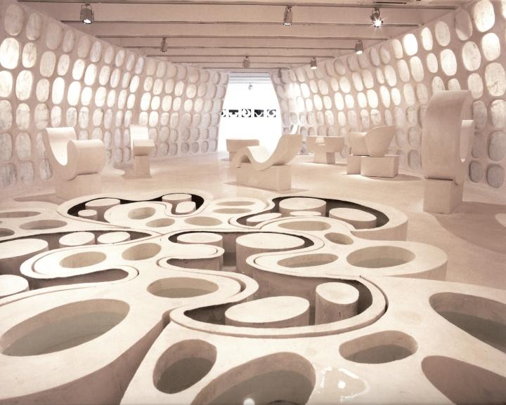 10 corso como book shop gallery milan italy retail - Corso interior design on line ...