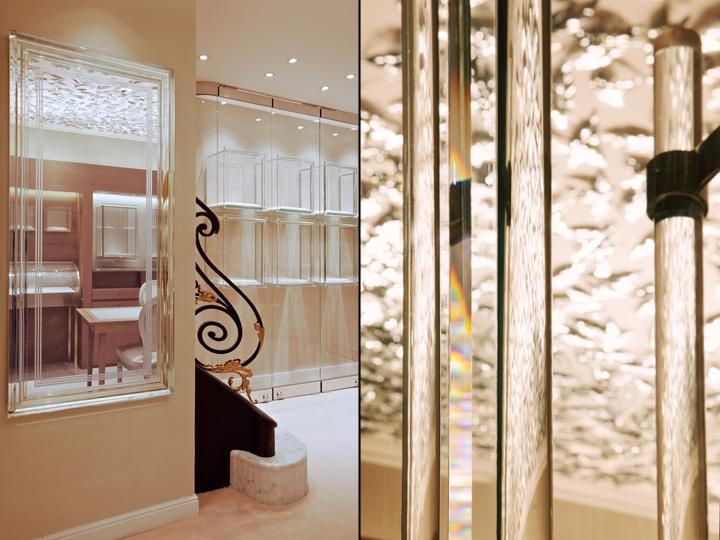 Retail Glass Facade