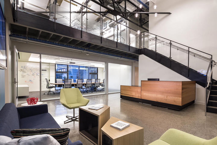 187 Autodesk Workshop By Lundberg Design San Francisco