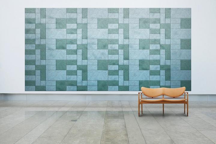 Baux Traullit Acoustic Panels