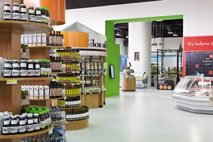 Organic food uae visa