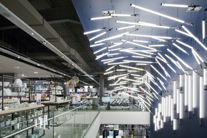Paul nulty lighting design retail design blog for Interior design lighting uk