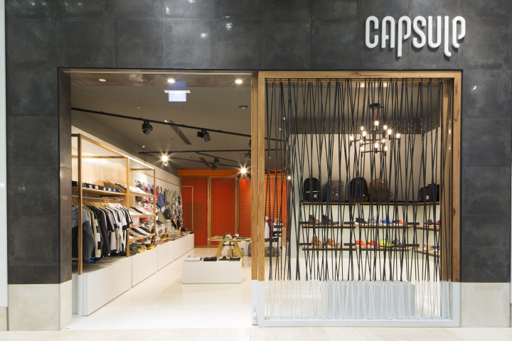 Retail space retail design blog for Shop front design ideas