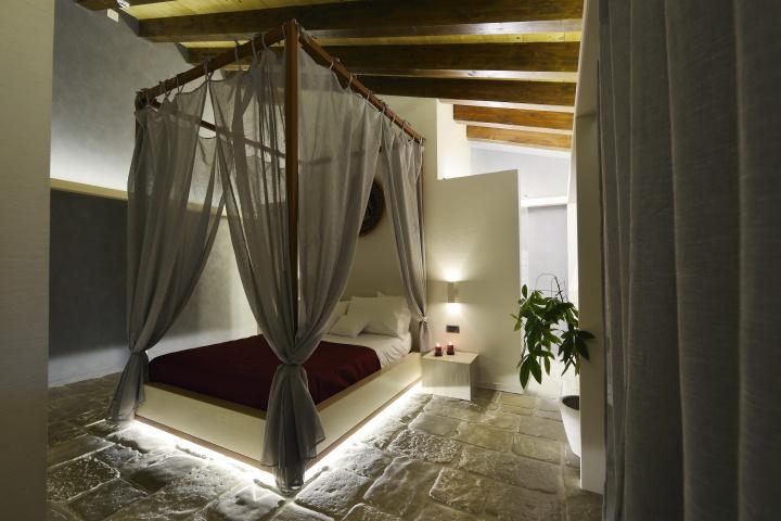 Casale del Principe spa and wellness center by Alberto ...