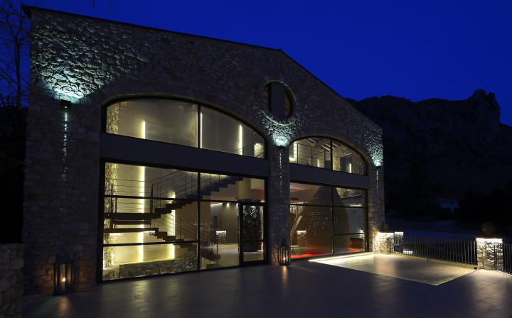 28 del principe spa and wellness center by alberto apostoli architecture spa und wellness zentren als bhne fr kreative architektur - Spa Und Wellness Zentren Kreative Architektur
