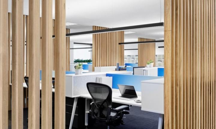 Retail Design Blog Case Meallin Office By Mim Design