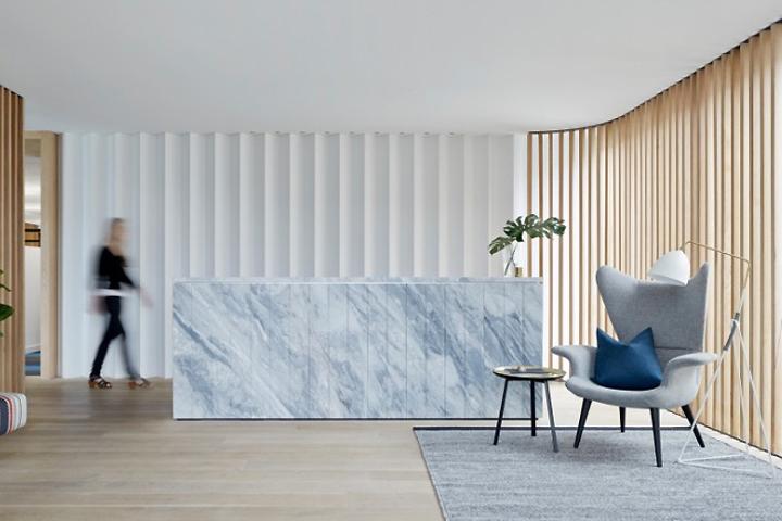 Case Meallin office by Mim Design  Melbourne   AustraliaCase Meallin office by Mim Design  Melbourne   Australia   Retail  . Office Designers Melbourne. Home Design Ideas