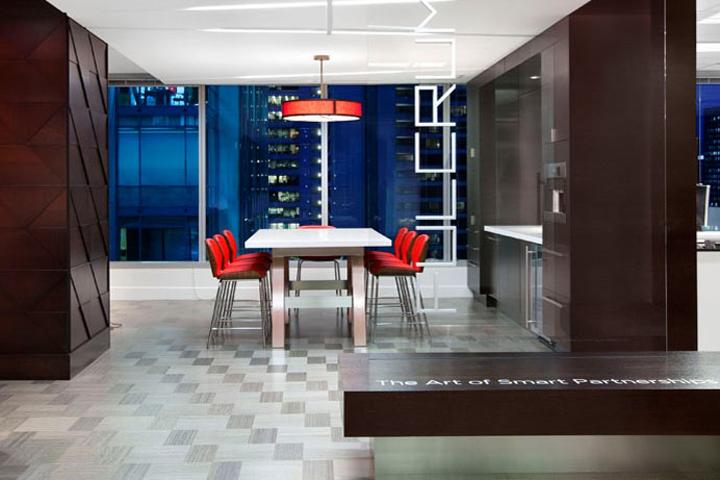 capital office interiors. Fulcrum Capital Partner Office By SSDG Interiors, Vancouver \u2013 Canada Interiors
