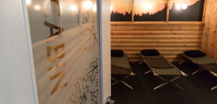 HootSuite个性办公室设计