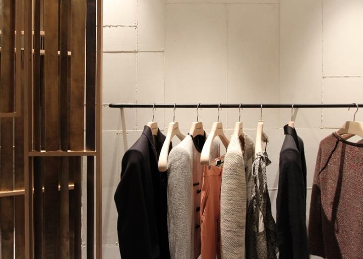 女装店铺设计