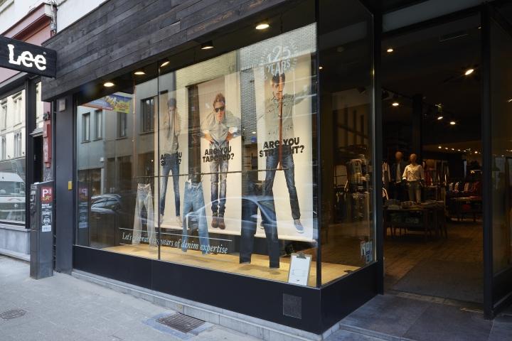 u00bb lee window campaign by frank agterberg  bca