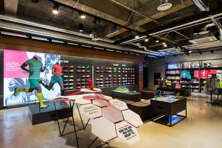 nike butik mall of scandinavia