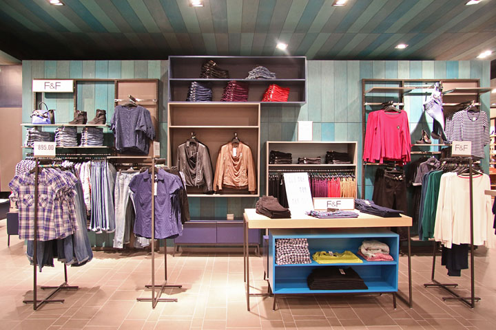 Philippines Retail Design Blog