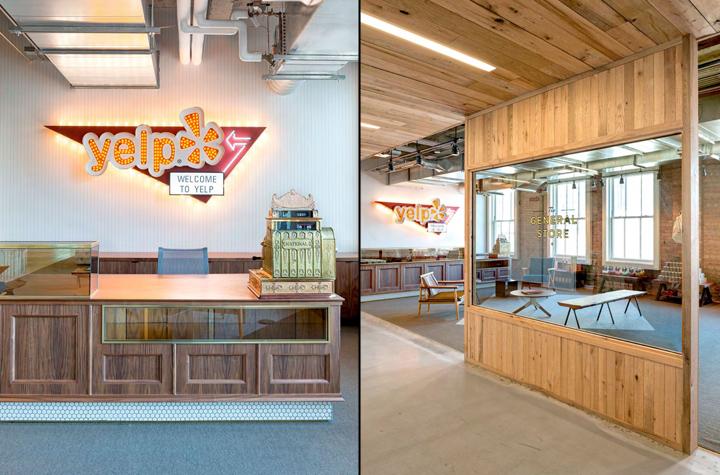 Yelp Office San Francisco