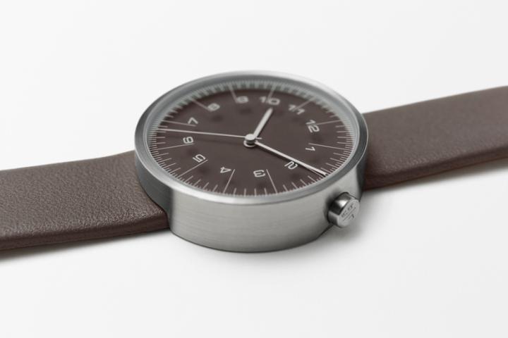 wrist watch series