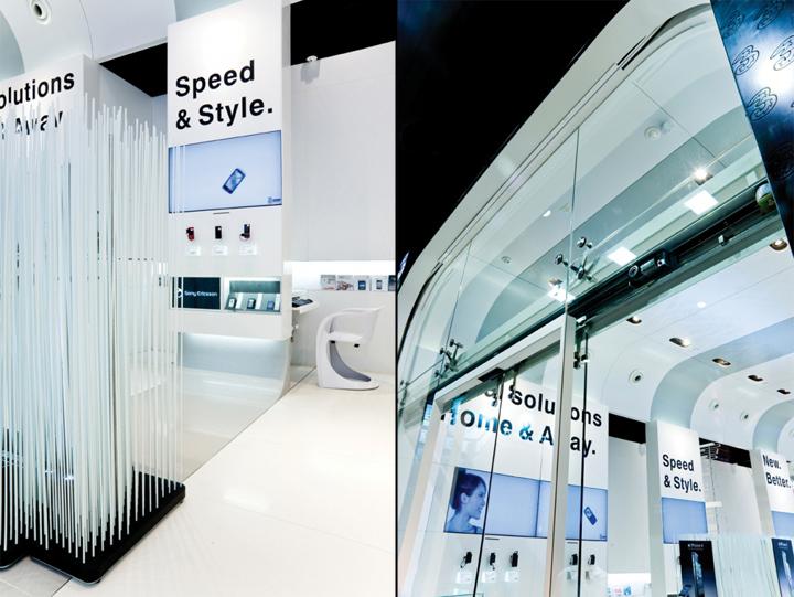 si设计 简米设计 专卖店设计 终端设计 店面设计 品牌logo设计 品牌v
