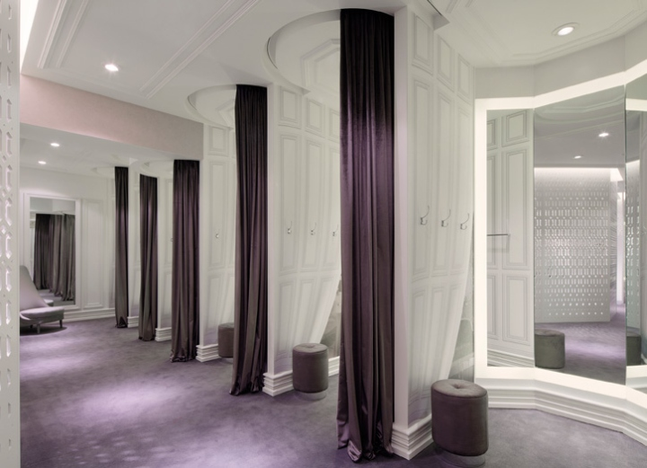 Flagship Stores Coast Flagship Store By Lee Broom London