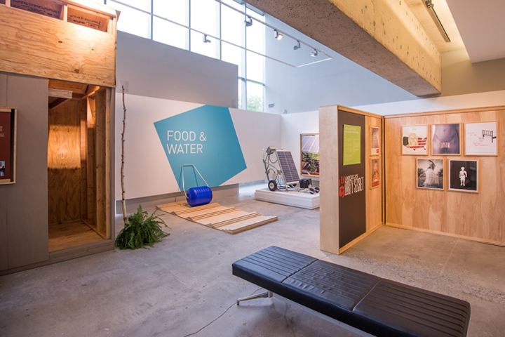 Design For Social Impact Currently On Display At Museum Of Atlanta MODA Tells The Story 24 Projects That Are Aiding And Improving Lives