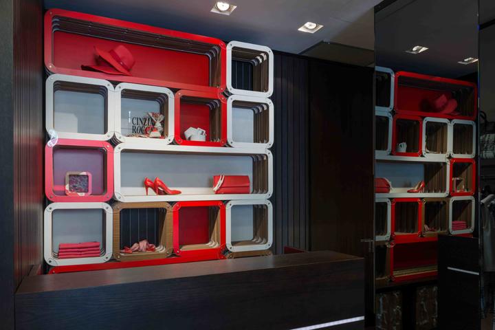 design furniturecaporaso » retail design blog