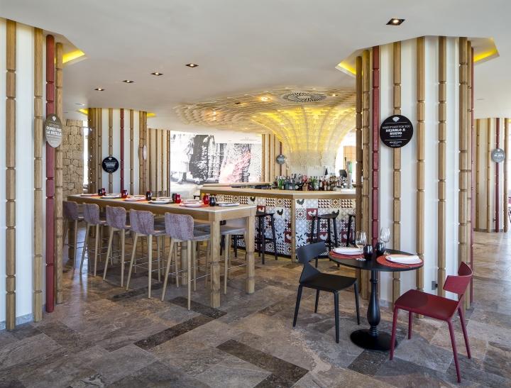 Estado puro sublimotion at hard rock hotel ibiza by for Design hotel ibiza