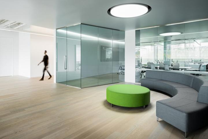 加州洛斯拉图斯Elasticsearch办公室设计