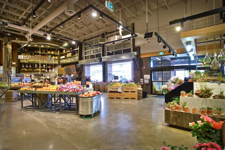 Fresh St. Farms store by King Retail Solutions, Surrey – Canada ...