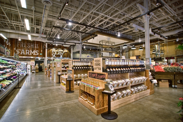 Brothers Marketplace By BHDP Architecture Medfield
