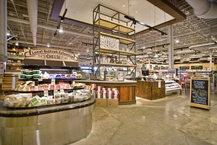 Parker S Market Fresh Food
