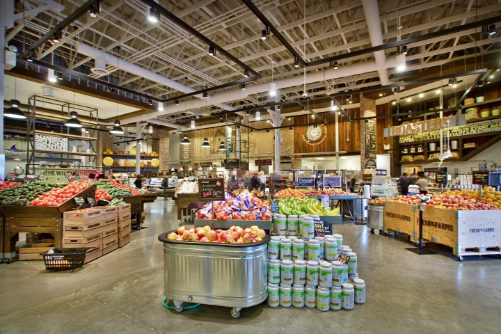 187 Fresh St Farms Store By King Retail Solutions Surrey