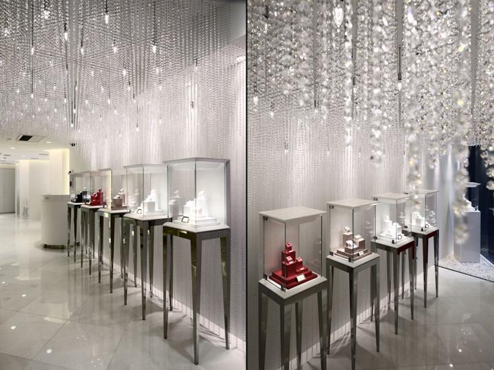 gala bridal jewelry by ichiro nishiwaki design office tokyo japan
